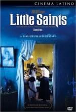 Santitos (1999) afişi