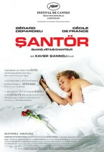 Şantör (2007) afişi