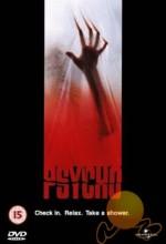 Sapık (1998) afişi