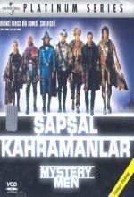 Şapşal Kahramanlar (1999) afişi