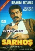 Sarhoş (1986) afişi