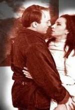 Sarı Tebessüm (1992) afişi