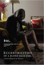 Sarışın Bir Kızın Tuhaflıkları (2009) afişi