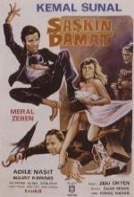 Şaşkın Damat (1975) afişi