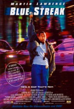 Şaşkın Dedektif (1999) afişi