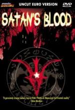 Satan's Blood (1978) afişi