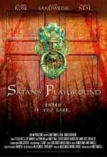 Satan's Playground (2005) afişi