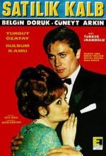 Satılık Kalp (1965) afişi