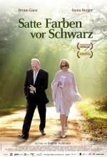 Satte Farben Vor Schwarz (2010) afişi