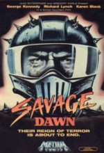 Savage Dawn