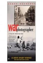 Savaş Fotoğrafçısı (2001) afişi