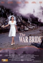 Savaş Gelini (2001) afişi