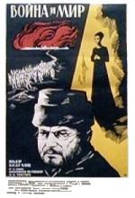 Savaş Ve Barış (1966) afişi
