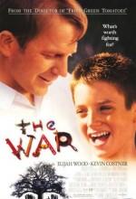Savaş (1994) afişi