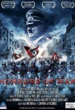 Savaşın Dehşetleri (2006) afişi