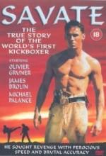 Savate (1995) afişi