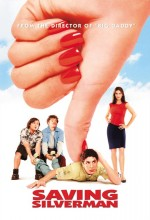 Saving Silverman (2001) afişi
