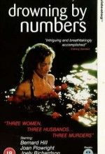 Sayılarda Boğulmak (1988) afişi