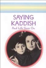 Saying Kaddish (1991) afişi
