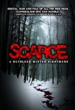 Scarce (2008) afişi