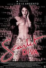 Scarlet Diva (2000) afişi