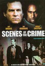 Scenes Of The Crime (2001) afişi
