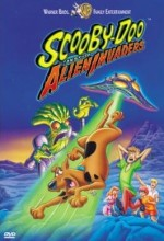 Scooby-doo And The Alien ınvaders (2000) afişi