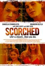 Scorched (2003) afişi
