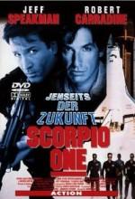 Scorpio One (1998) afişi