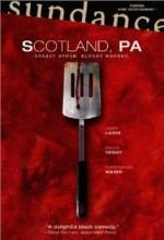 Scotland, Pa. (2001) afişi