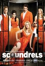 Scoundrels (2010) afişi