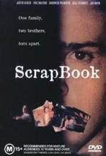 Scrapbook (1999) afişi