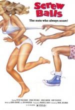 Screwballs (1983) afişi