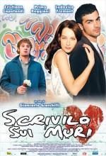 Scrivilo Sui Muri (2007) afişi