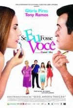 If I Were You 2 (2009) afişi