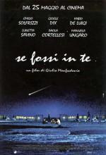 Se Fossi In Te (2001) afişi