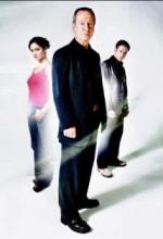 Sea Of Souls (2007) afişi