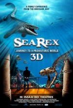Sea Rex 3d: Journey To A Prehistoric World (2010) afişi