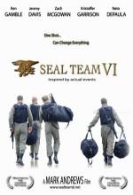 Seal Team Vı (2008) afişi