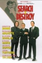 Search And Destroy (1995) afişi