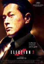 Seçim 2 (2006) afişi