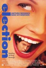 Seçimler (1999) afişi