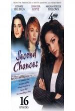 Second Chances (1993) afişi