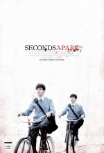 Seconds Apart (2010) afişi
