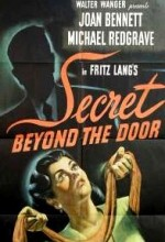 Secret Beyond The Door..