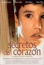 Secrets Of The Heart (1997) afişi