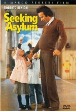 Seeking Asylum (1979) afişi