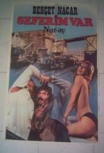 Seferim Var (1975) afişi