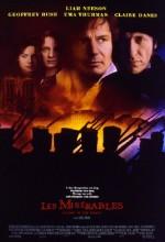 Sefiller (1998) afişi
