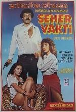 Seher Vakti (1986) afişi